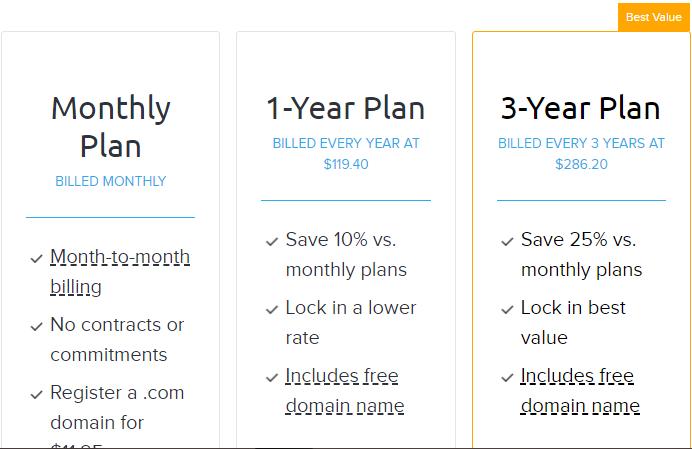 Mua hosting WordPress: làm thế nào chọn được nhà cung cấp chất lượng